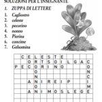 Giochi didattici di italiano