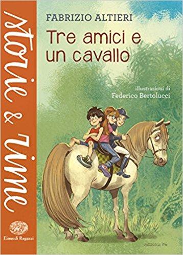 Libri per bambini di 10 anni consigliati
