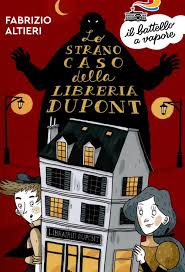 lo strano caso della libreria Dupont Hugo Cabret