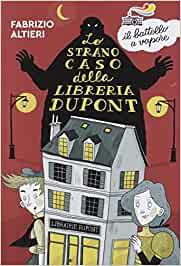 Lo strano caso della libreria Dupont pdf